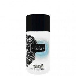 Wet Femme Elite Water Based lubrikantas moterims 148ml   SafeSex