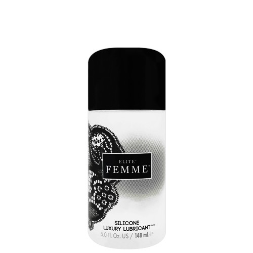 Wet Femme Elite Silicone Luxury lubrikantas 148ml | SafeSex