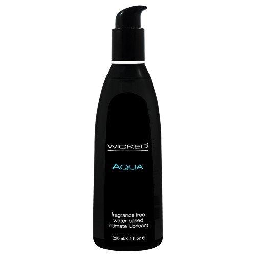 Wicked Aqua lubrikantas 250ml | SafeSex