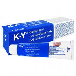 K-Y Lubricating Jelly 82g lubrikantas-2 | SafeSex