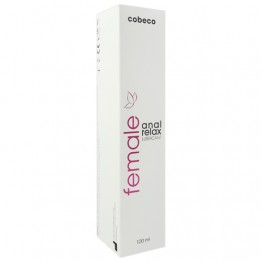 Cobeco Female Anal Relax 120ml | SafeSex