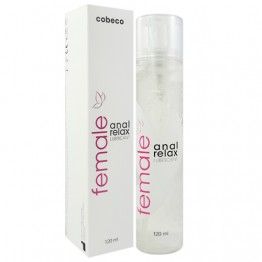 Cobeco Female Anal Relax 120ml-2 | SafeSex