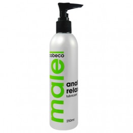 Cobeco Male Anal Relax 250ml | SafeSex