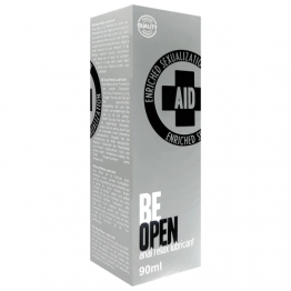Cobeco Aid Be Open Anal Relax 90ml | SafeSex