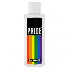 Pride Silicone 100ml | SafeSex