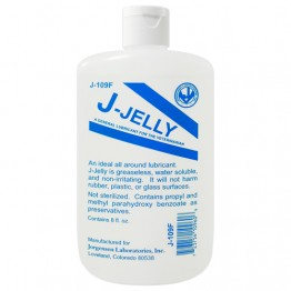 J-Jelly 236ml | SafeSex