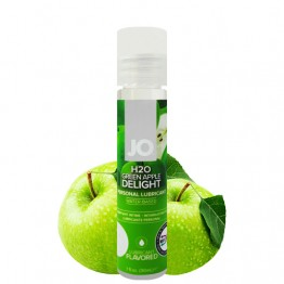 System JO H2O Green Apple