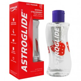 Astroglide Sensual Strawberry