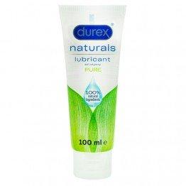 Durex Pure Naturals 100ml | SafeSex