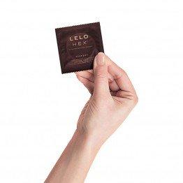 Lelo Hex Respect XL prezervatyvai 36 vnt.-4 | SafeSex