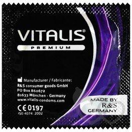 Vitalis Strong prezervatyvai | SafeSex