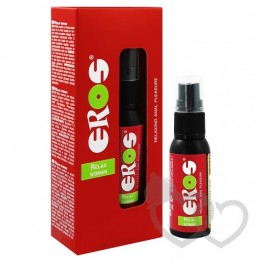 EROS Relax Woman 30ml analinis purškiklis | SafeSex