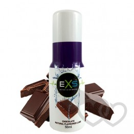 Šokolado aromato EXS Chocolate Lube 50ml | SafeSex