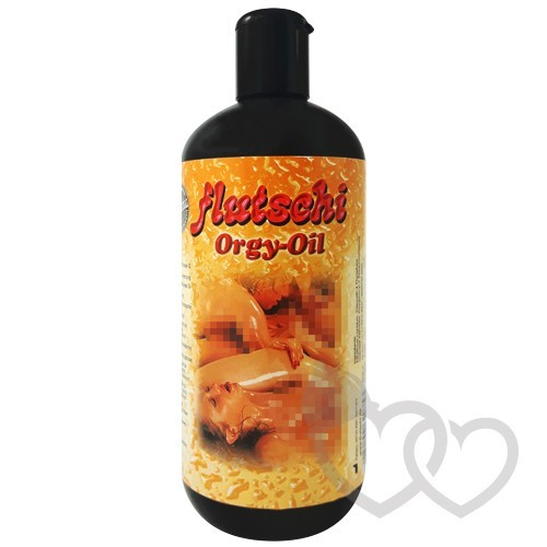 Flutschi Orgy-Oil 500ml | SafeSex
