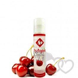 Vyšnių aromato ID Frutopia Cherry 30ml | SafeSex