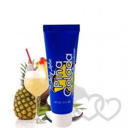 ID Juicy Pina Colada 12ml lubrikantas | SafeSex