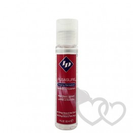 ID Pleasure Tingling 30ml lubrikantas | SafeSex