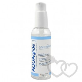 JoyDivision AQUAglide Sensitive 125ml | SafeSex