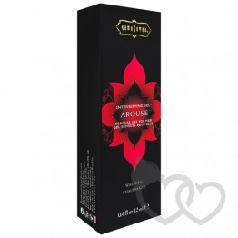 Kamasutra Intensify Plus Female Arousal gelis 12ml | SafeSex