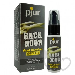 pjur Back Door analinis serumas 20ml | SafeSex