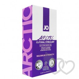 System JO ARCTIC Clitoral Stimulant 10ml | SafeSex