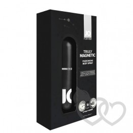 System JO Truly Magnetic for Him Pheromone 5ml | SafeSex