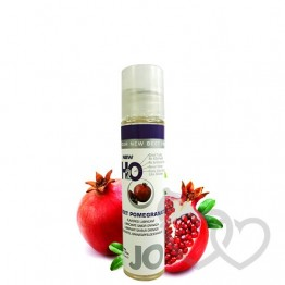 System JO H2O Sweet Pomegranate 30ml | SafeSex