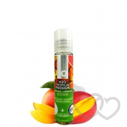 System JO H2O Tropical Passion 30ml | SafeSex