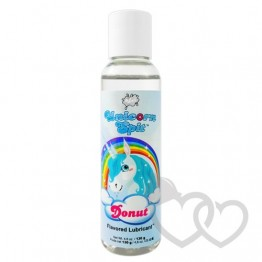 Spurgų aromato Wet Unicorn Spit Donut 130g | SafeSex