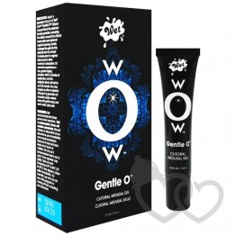 Wet WoW Gentle O 15ml gelis | SafeSex