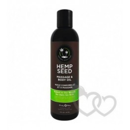 Earthly Body Hemp Seed...