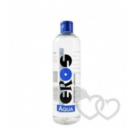EROS Aqua Water-based lubrikantas 500ml | SafeSex