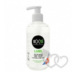 EXS Clear Lube
