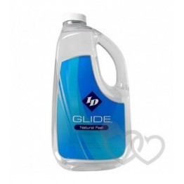 ID Glide Natural Feel lubrikantas 1.9l | SafeSex