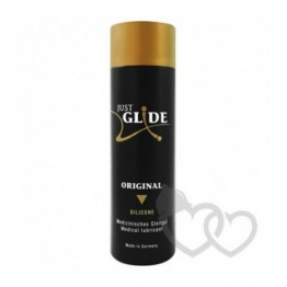 Just Glide Original Silicone