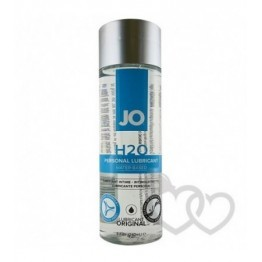 System JO H2O Water-based lubrikantas 240ml | SafeSex