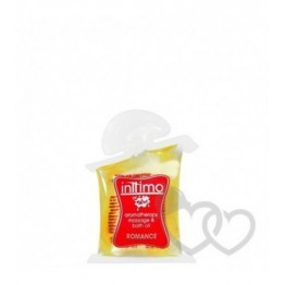 Inttimo By Wet Romance Oil gelis su 7 vitaminais 10ml | SafeSex