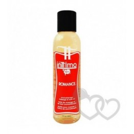 Inttimo By Wet Romance Oil