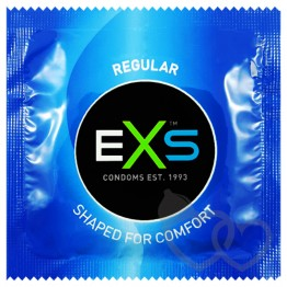 EXS Regular prezervatyvai | SafeSex